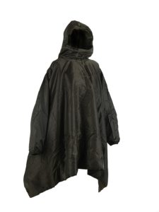 Insulated Poncho Liner