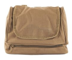 luxury_wash_bag_coyote_tan_front